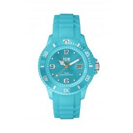 Ice-watch unisexhorloge turquoise 38mm IW000965