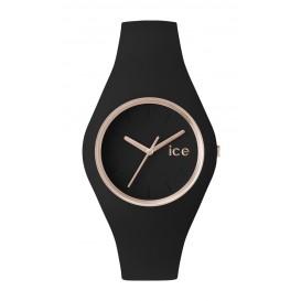 Ice-watch dameshorloge zwart  41,5mm IW000980