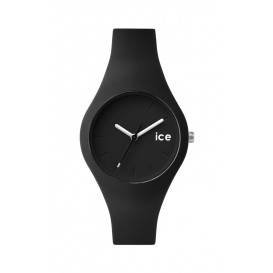 Ice-watch herenhorloge zwart  35,5mm IW000991