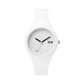 Ice-watch IW000992 Horloge wit 35,5 mm