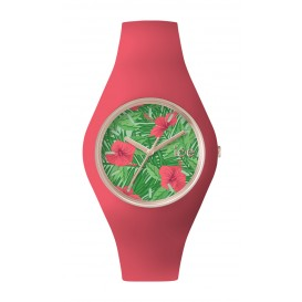 Ice-watch dameshorloge roze 41,5mm IW001307
