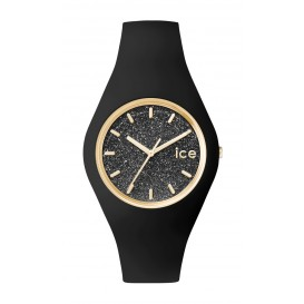 Ice-watch dameshorloge zwart  41,5mm IW001356