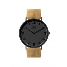 Ice-watch dameshorloge zwart  38,5mm IW001376
