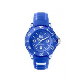 Ice-watch unisexhorloge blauw 38mm IW001456