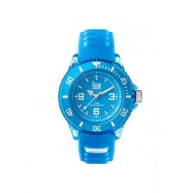 Ice-watch unisexhorloge blauw 38mm IW001457