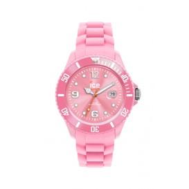 Ice-watch unisexhorloge roze 38mm IW001464