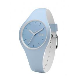 Ice-watch unisexhorloge blauw 35,5mm IW001489