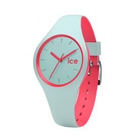 Ice-watch unisexhorloge turquoise 35,5mm IW001490