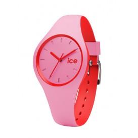 Ice-watch unisexhorloge roze 35,5mm IW001491