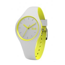 Ice-watch unisexhorloge grijs 35,5mm IW001492