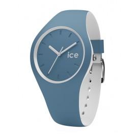 Ice-watch unisexhorloge blauw 41,5mm IW001496