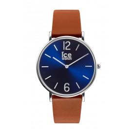 Ice-watch dameshorloge zilverkleurig 38,5mm IW001508