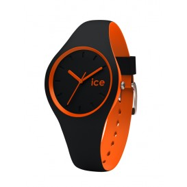 Ice-watch herenhorloge zwart  41,5mm IW001529