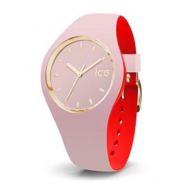 Ice-watch dameshorloge roze 41,5mm IW007244