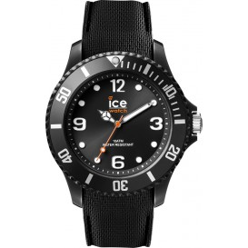 Ice-watch herenhorloge zwart  48mm IW007265