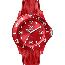 Ice-watch herenhorloge red 48mm IW007267