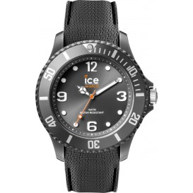 Ice-watch unisexhorloge grijs 43 mm IW007280