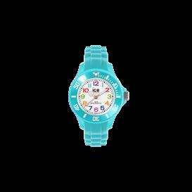 Ice-watch unisexhorloge turquoise 30mm IW012732