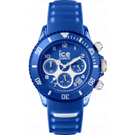 Ice-watch herenhorloge blauw 48mm IW012734