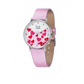 Ice-watch dameshorloge zilverkleurig 38,5mm IW013373