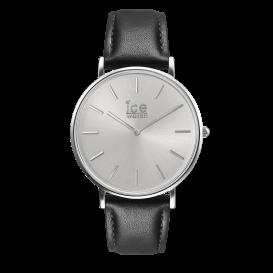 Ice-watch herenhorloge zilverkleurig 41mm IW016226