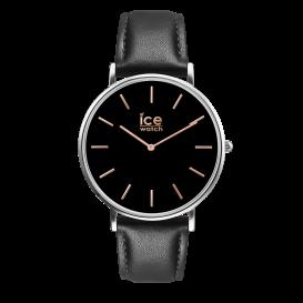 Ice-watch herenhorloge zilverkleurig 41mm IW016227