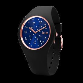 Ice-watch IW016298 Ice Cosmos Dameshorloge zwart 34 mm