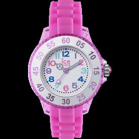 Ice-watch dameshorloge roze 28mm IW016414