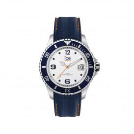 Ice-watch IW016772 Horloge staal/siliconen 44 mm