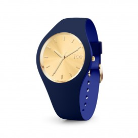 Ice-watch dameshorloge blauw 40mm IW016986