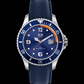 Ice-watch herenhorloge zilverkleurig 48,5mm IW017325 1
