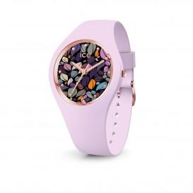 Ice-watch dameshorloge paars 40,00mm IW017580 1