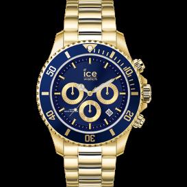 Ice-watch horloge zilverkleurig 40mm IW017674 1