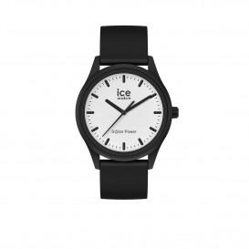 Ice-watch unisexhorloge zwart 40mm IW017763 1