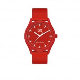 Ice-watch unisexhorloge rood 40mm IW017765 1