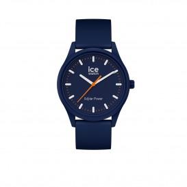 Ice-watch unisexhorloge blauw 40mm IW017766 1