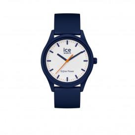 Ice-watch unisexhorloge blauw 40mm IW017767 1