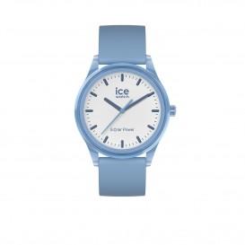 Ice-watch unisexhorloge blauw 40mm IW017768 1