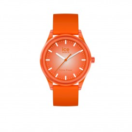 Ice-watch unisexhorloge oranje 40mm IW017771 1