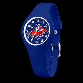 Ice-watch jongenhorloge blauw 28mm IW018425 1