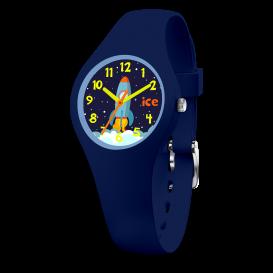 Ice-watch jongenhorloge blauw 28mm IW018426 1
