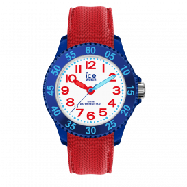 Ice-watch kidshorloge blauw 28mm IW018933 1