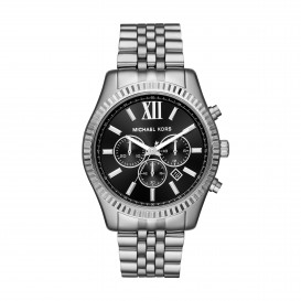 Michael Kors MK8602 Lexington Herenhorloge 44 mm