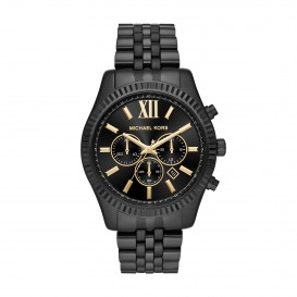 Michael Kors MK8603 Lexington Herenhorloge
