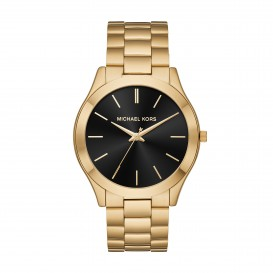 Michael Kors MK8621 Slim Runway Herenhorloge 44 mm