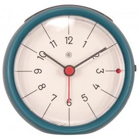 Alarmklok nXt Otto Ø 9,5 x 3.8 cm blauw