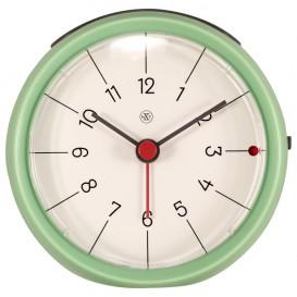 Alarmklok nXt Otto Ø 9,5 x 3.8 cm groen
