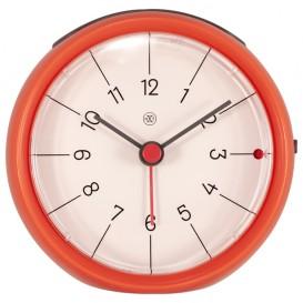 Alarmklok nXt Otto Ø 9,5 x 3.8 cm oranje