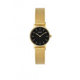 Olympic OL66DDD001 Rimini Horloge Staal Zilverkleurig 26mm Dames