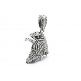 Silk Jewellery S11 Hanger zilver